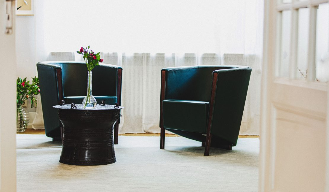 Einzeltherapie – Gabriele Hatzfeldt