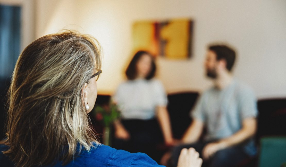 Paartherapie – Gabriele Hatzfeldt